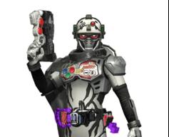 Ranger Silver 6